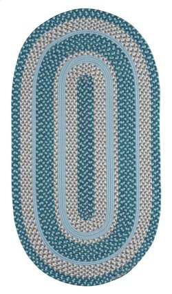 Out East Surf Braided Rugs (Custom)