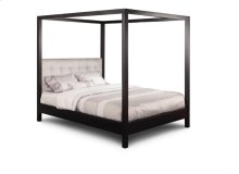 Brooklyn King Canopy Bed