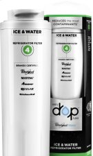 EveryDrop Ice & Water Refrigerator Filter 4 Product Image