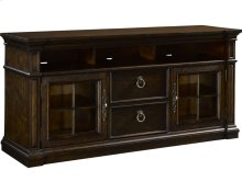 New Charleston Entertainment Console