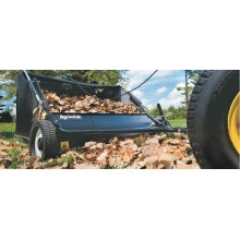 "42"" Tow Lawn Sweeper - 45-0320"