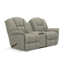 Maverick Wall Reclining Loveseat w/ Console