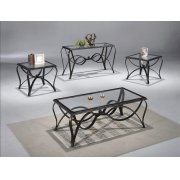 Monarch Sofa Table Product Image
