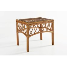 Antigua End Table