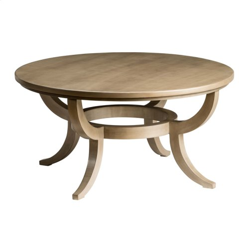 Piccadilly Round Cocktail Table