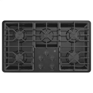 """GE® 36"""" Built-In Gas Cooktop Product Image"""