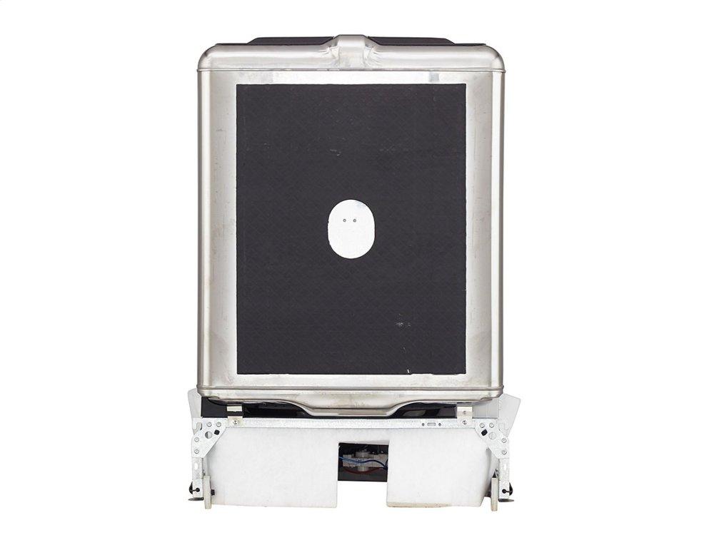 KDPE334GPS KitchenAid 39 DBA Dishwasher with Fan-Enabled ProDry
