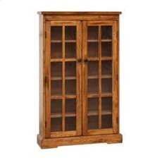 Sedona CD/ DVD Cabinet Product Image