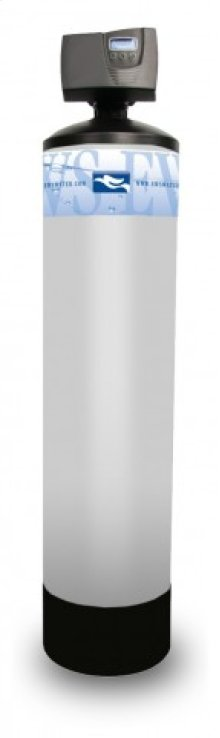 The Most Versatile & Best-Selling Whole House Water Filtration Appliance.