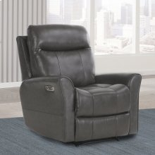 Fiji Flagstaff Power Recliner