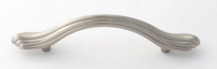 Venetian Pull A1506-35 - Satin Nickel