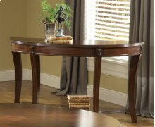 Wellington Sofa Table
