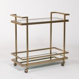 Brentwood Bar Cart Product Image