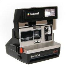 Polaroid Sun 600 LMS Instant Camera