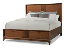 430-260 KBED King Bed Complete
