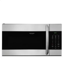Frigidaire Gallery 1.7 Cu. Ft. Over-The-Range Microwave, Scratch & Dent, Stainless Steel
