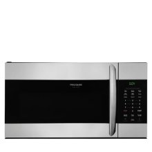 Scratch & Dent Frigidaire Gallery 1.7 Cu. Ft. Over-The-Range Microwave