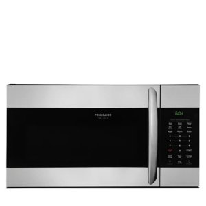 Gallery 1.7 Cu. Ft. Over-The-Range Microwave - STAINLESS STEEL
