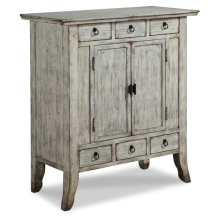 Harborside Bar Cabinet