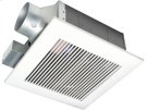 WhisperFit 110 CFM Low Profile Ceiling Mounted Fan Product Image