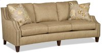 Living Room Austin 3 over 3 Sofa Product Image