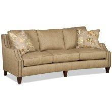 Living Room Austin 3 over 3 Sofa
