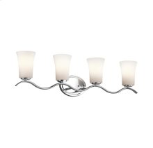 Armida Collection Armida 4 Light Bath CH