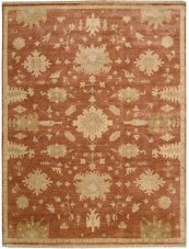 Grand Estate Gra03 Per Rectangle Rug 5'6'' X 8'
