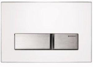 Actuator Plate Sigma50, Alpine White Product Image