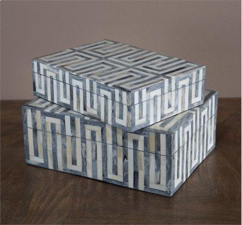 Walker Bone Boxes