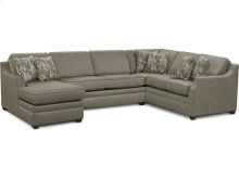 Whitley Sectional