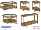 Candlewood Tables H676 Product Image