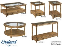 Candlewood Tables H676