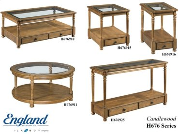 Candlewood H676