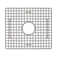GR1715 Sink Bottom Grid in Mocha