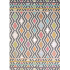 Urban Galleries Lucent Tropical Rugs
