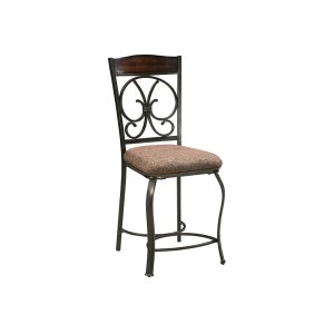 AshleySIGNATURE DESIGN BY ASHLEYUpholstered Barstool (4/CN)