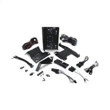 Harley-Davidson® Amplifier Installation Kit (1998+)