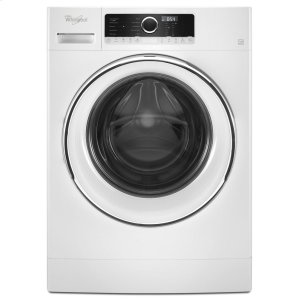 "Whirlpool2.3 cu. ft. 24"" Compact Washer with Detergent Dosing Aid option"