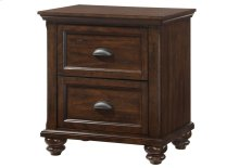 1021 Remington Nightstand