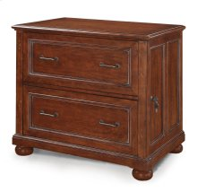 American Heritage Lateral File Cabinet