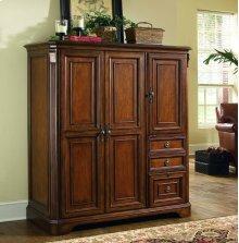Brookhaven Computer Cabinet