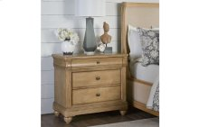 Ashby Woods Bedside Chest