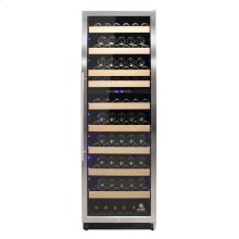 Connoisseur Series 168 Dual Zone Wine Cooler