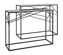 Dorian Console Tables - Set of 2