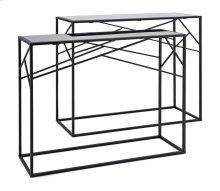 Dorian Console Tables - Set of 2