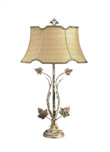 Oak Park Buffet Lamp