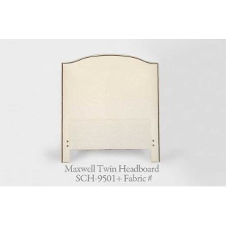 Maxwell Twin Headboard