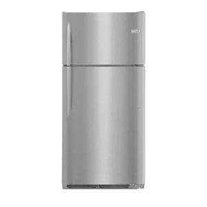 FrigidaireGALLERY Gallery 18.2 Cu. Ft. Top Freezer Refrigerator