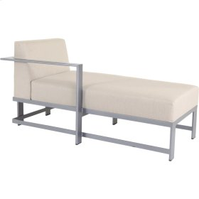 Right Chaise Lounge Sectional